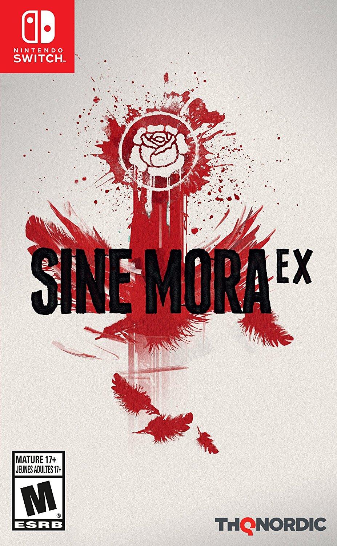 Sine Mora EX Pre-Order (Nintendo Switch) $19.99 + Free Shipping via Amazon/Walmart