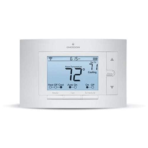 Sensi Smart WiFi Smart Programmable Thermostat (UP500W) $84.99 + $4.25 RSP + Free Shipping