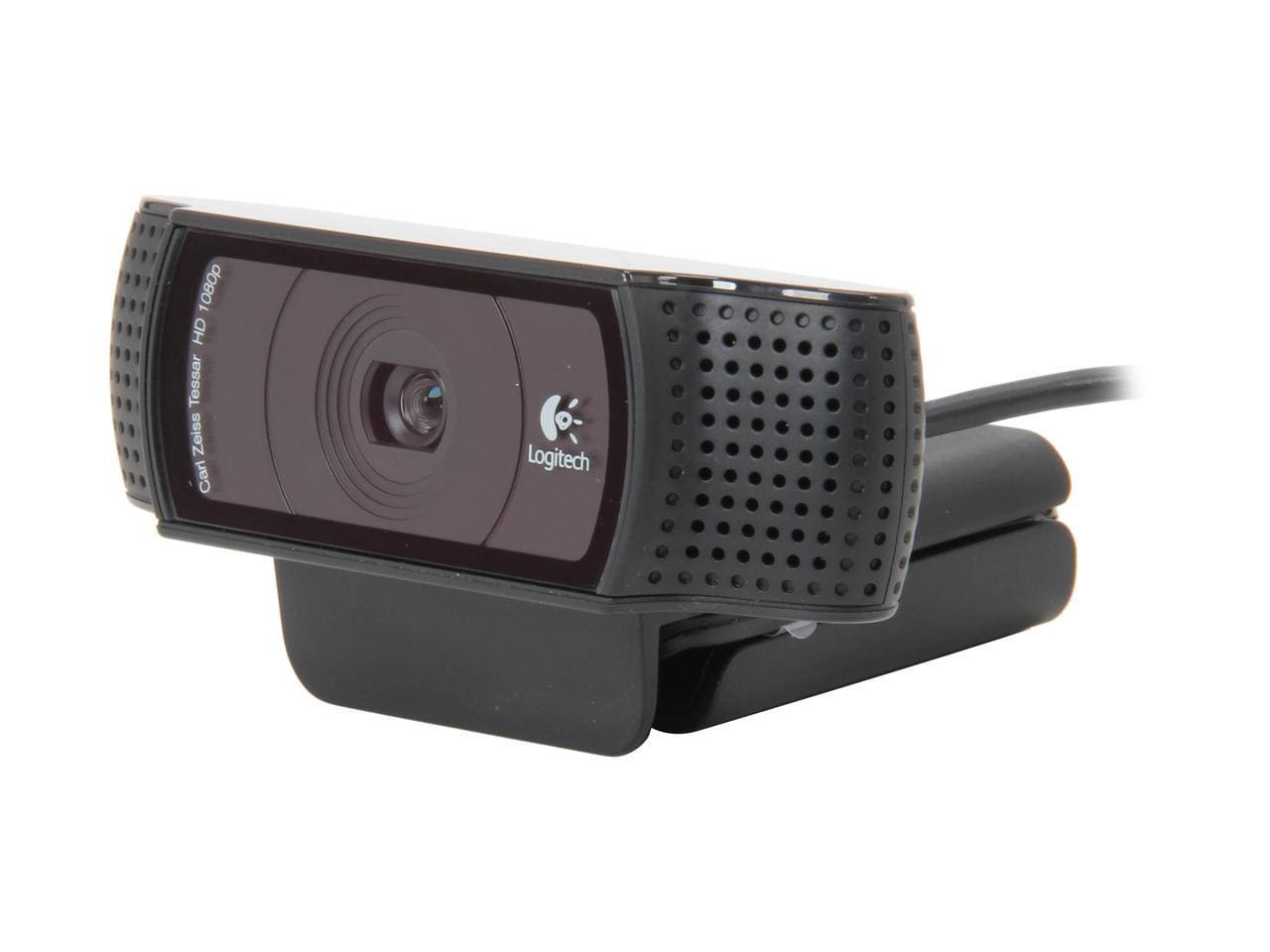 Free black webcam