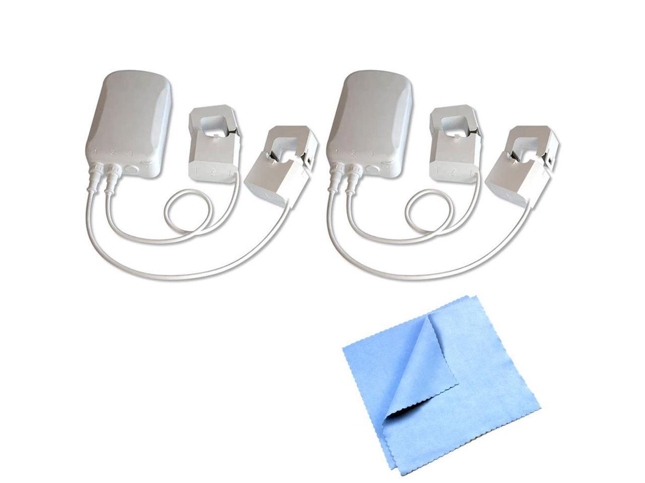 2-Pack Aeon Labs Aeotec Smart/Home Energy Monitor (DSB09104) $24.95 + Free Shipping via Newegg