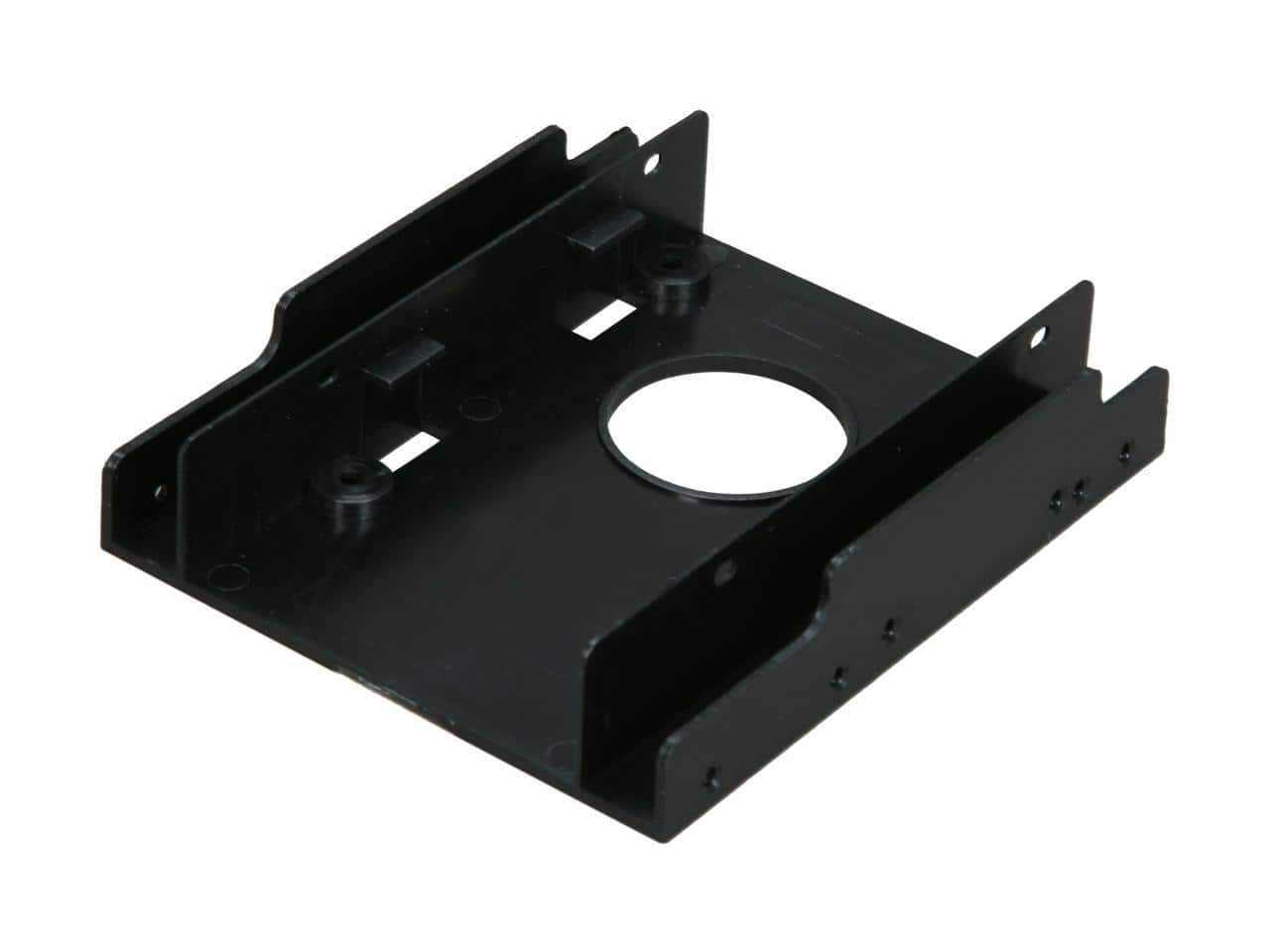 "Rosewill 2.5"" SSD/HDD Mounting Kit for 3.5"" Drive Bay (RX-C200P) Free after Rebate + Free Shipping via Newegg"