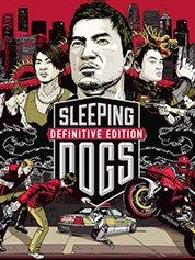 Sleeping Dogs: Definitive Edition (PC Digital Download) $4.04 via Green Man Gaming