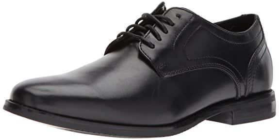 Men's Rockport Shoes: Derby Room Toe Oxford or Curtys Venetian Slip On Loafer $62.50, Style Crew Moc or Bike Toe Oxford $55 + Free Shipping via Amazon