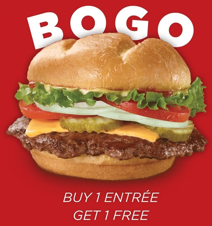 photo relating to Smashburger Printable Coupon named Smashburger Printable Coupon: Obtain 1 Entree, Attain One particular