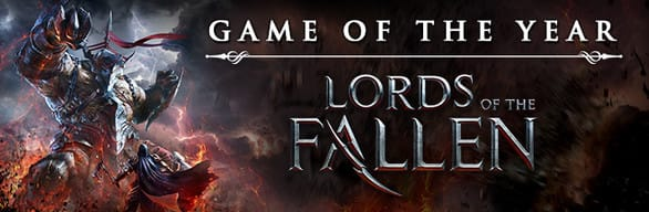 Lords of the Fallen Game of the Year Edition (PC Digital Download) $4.59 via GamersGate