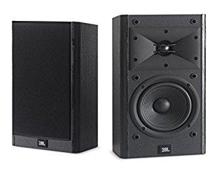 "JBL Arena Speakers w/ SP Grilles: Arena S10 10"" 100W Subwoofer $119.99, Set of 2 JBL B15 Bookshelf Speaker $89.99 + Free Shipping via Amazon"