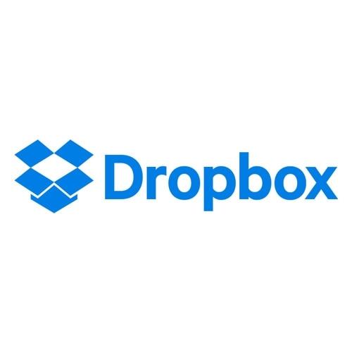 1-Year Dropbox Plus Digital Subscription (1-User) + $25 Dell