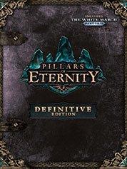 Pillars of Eternity: Definitive Edition (PC Digital Download) $23.99 via Green Man Gaming