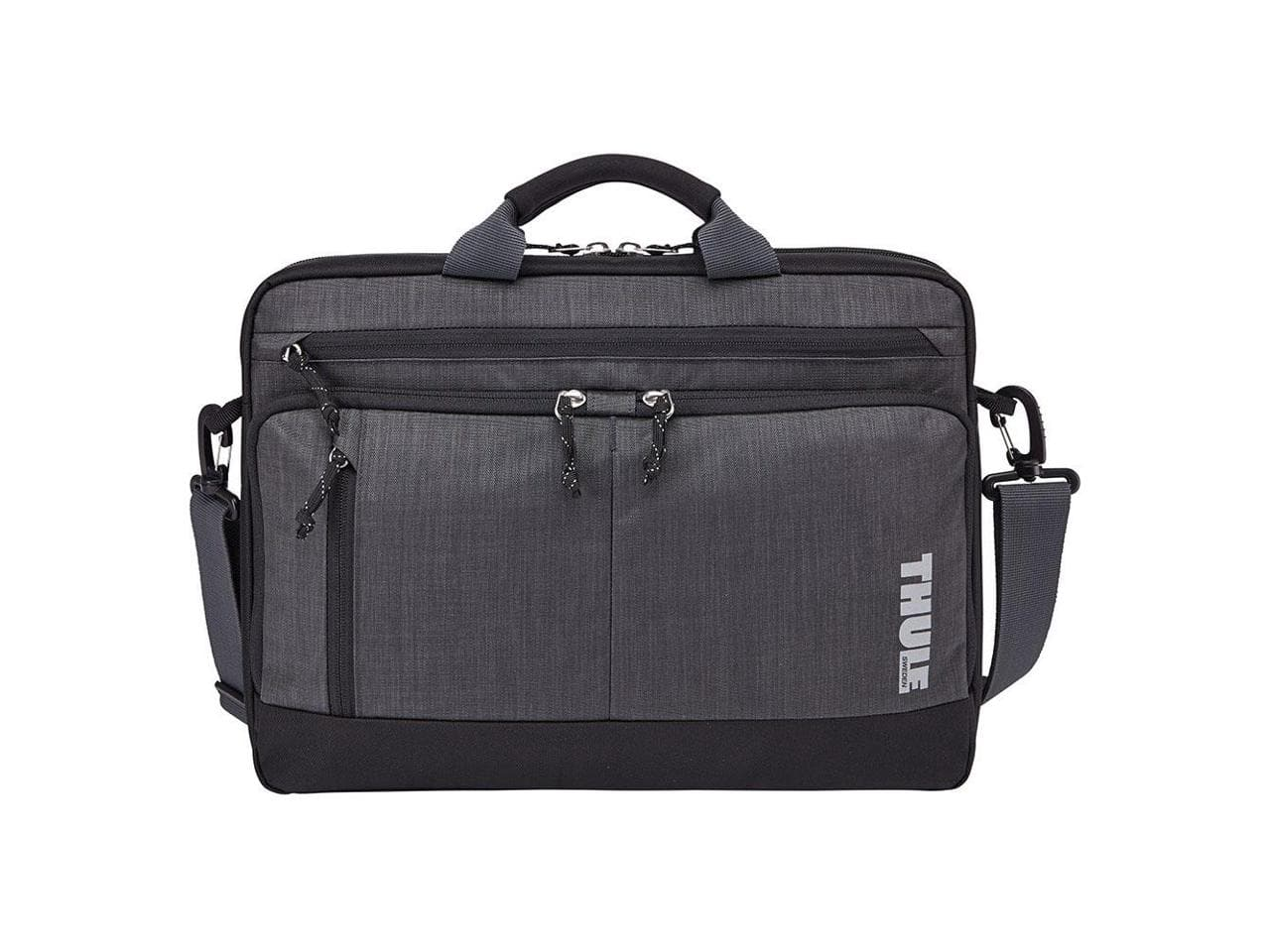 """Thule Messenger/Notebook Carrying Bag for 13"""" Laptop (Gray) $20.99 + Free Shipping via Newegg"""