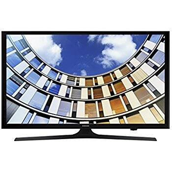 "40"" Samsung UN40M5300A 1080p Smart LED TV (2017 Model) $269.99 + Free Shipping via Amazon"