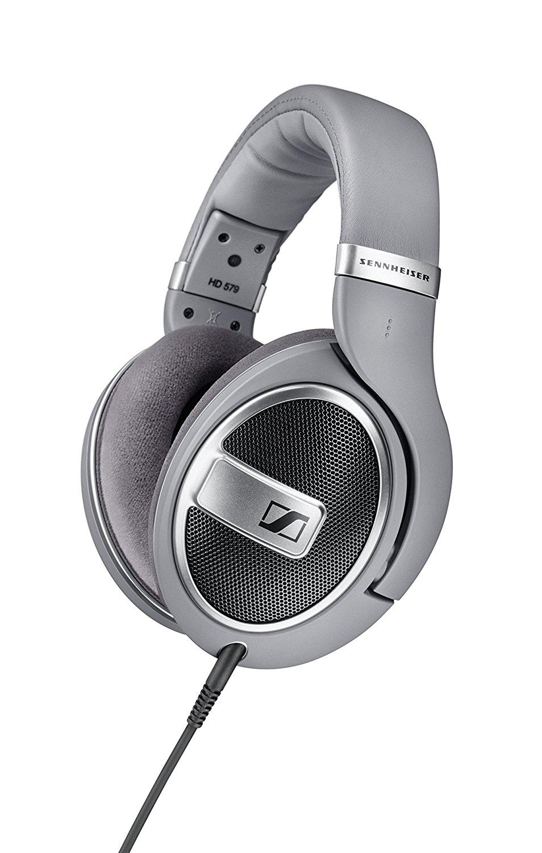 Sennheiser Headphones: HD1 On-Ear Wireless Headphones $249.95, HD 579 Open Back Headphone $99.95 + Free Shipping via Amazon