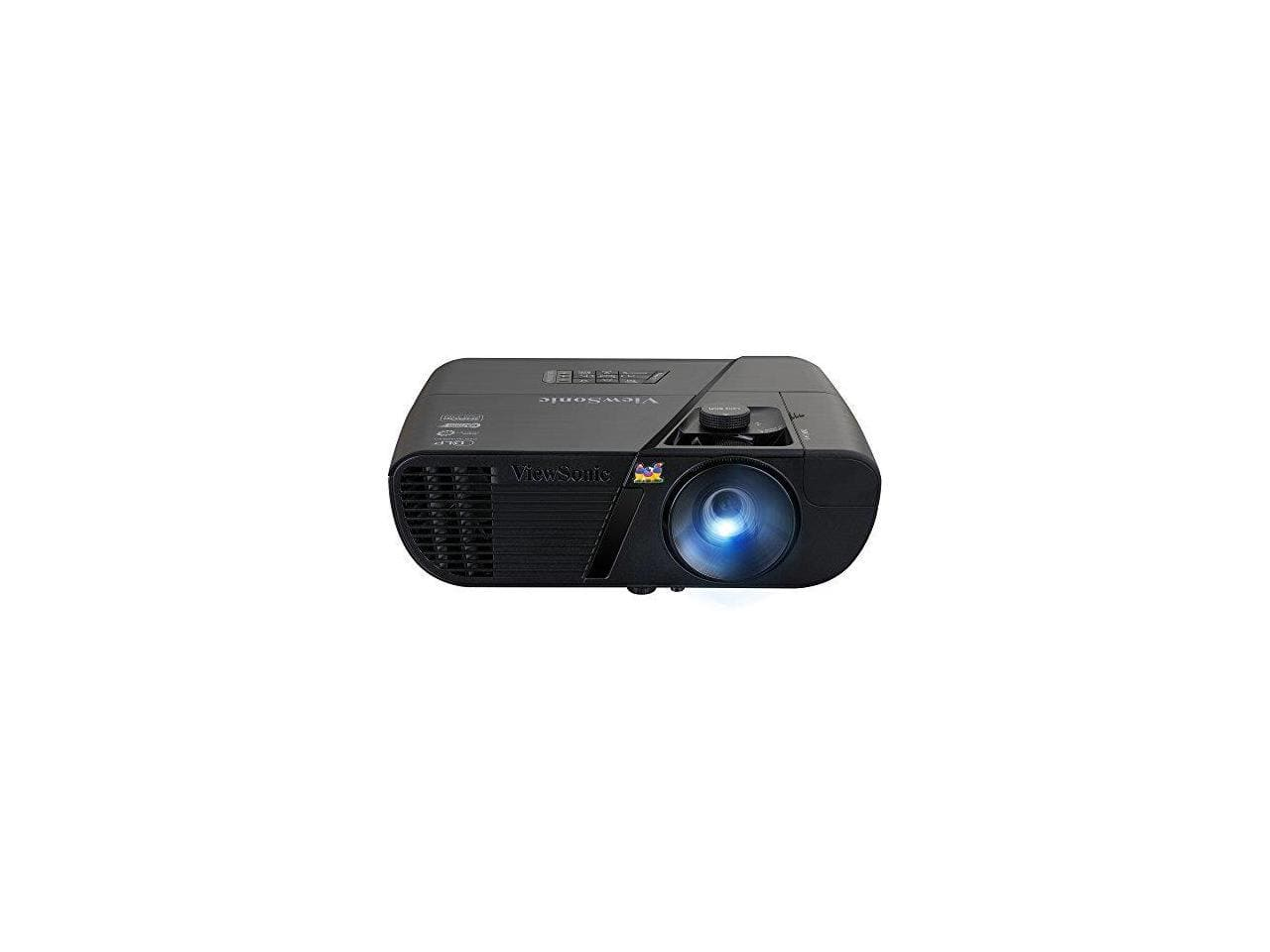 ViewSonic PRO7827HD 1080p 3D DLP 2200 Lumens Home Theater Projector $449.99 + Free Shipping via Newegg