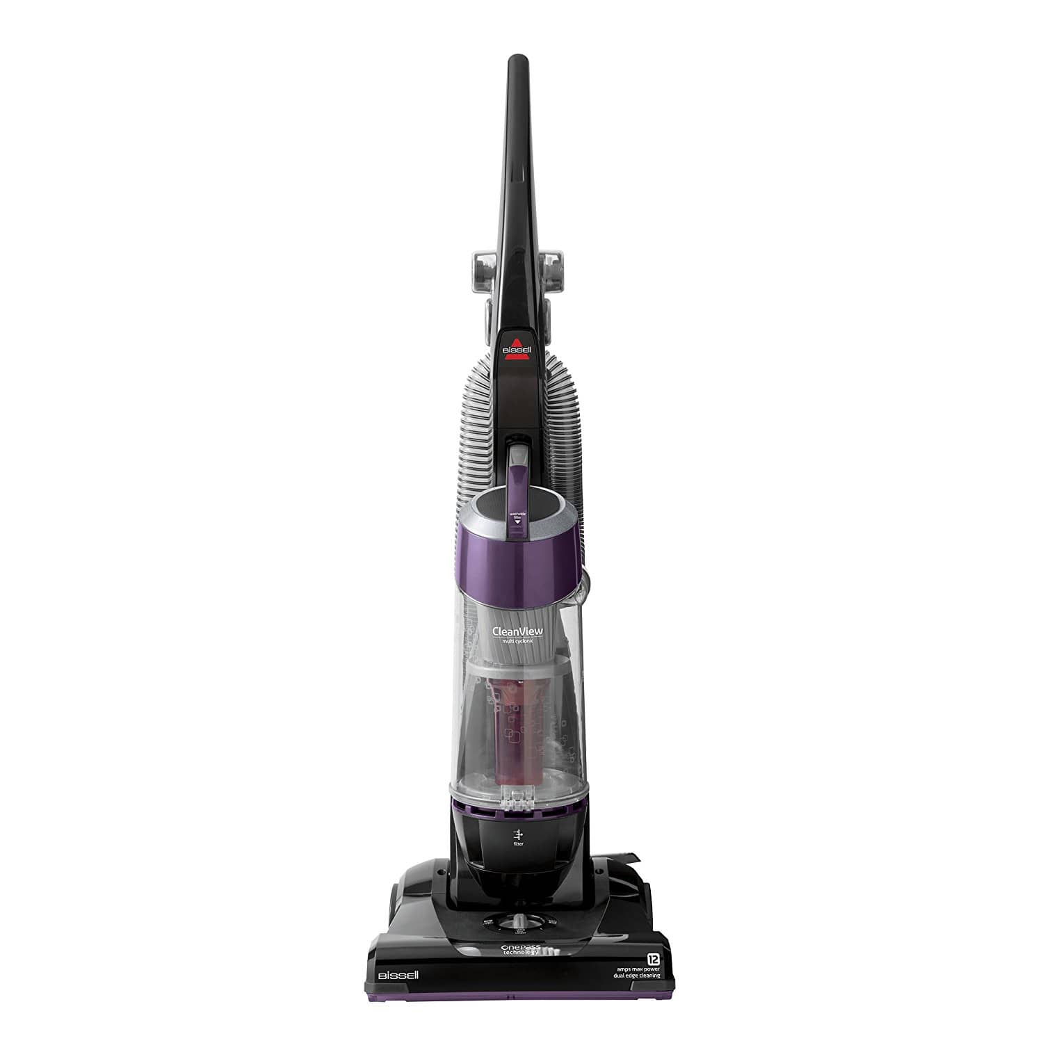 Bissell CleanView Upright Vacuum w/ OnePass (9595A) $59.98 + Free Shipping via Amazon