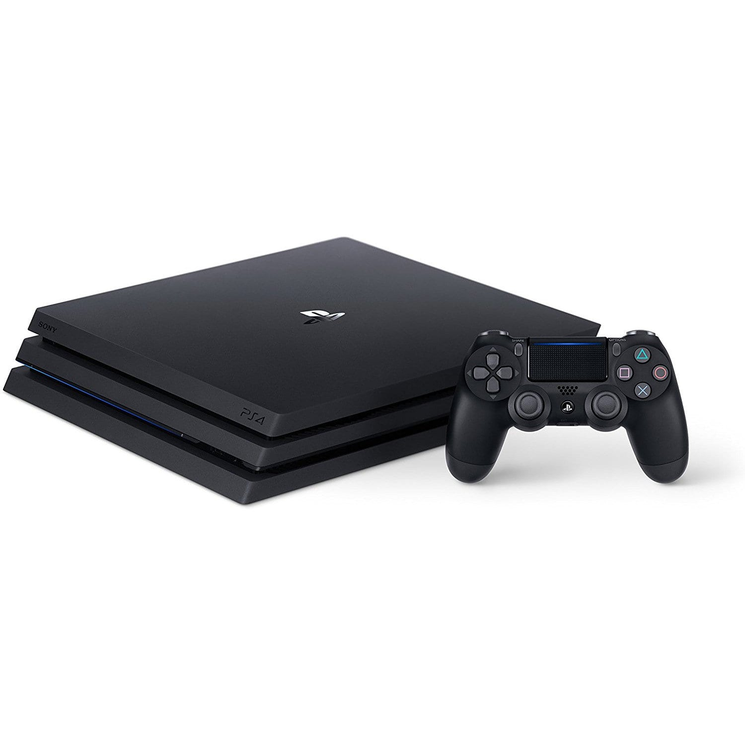 1TB Sony PlayStation 4 Pro Console (Black) + $52.35 in Rakuten SuperPoints $349.95 + Free Shipping