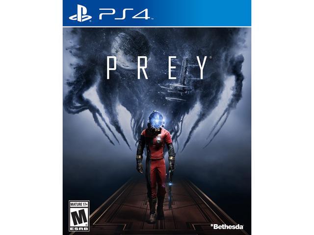 Prey + Doom (PS4) $23.99 + Free Shipping via Newegg