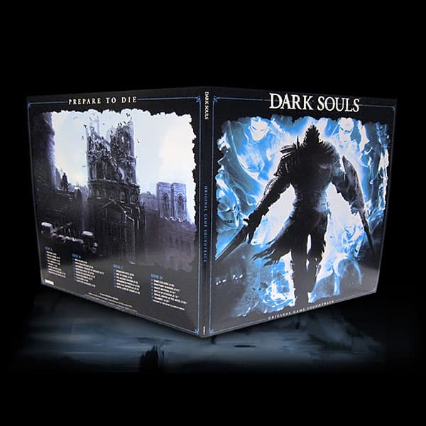 Vinyl Records: Up to 60% Off: Dark Souls I, II, or II: Exclusive Double LP $20.99, The Best of Fraggle Rock Vinyl LP $14.99, The Addams Family Exclusive Vinyl LP $9.99 & More
