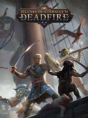 Pillars of Eternity II: Deadfire Pre-Purchase (PC Digital Download) $39.99 via Green Man Gaming