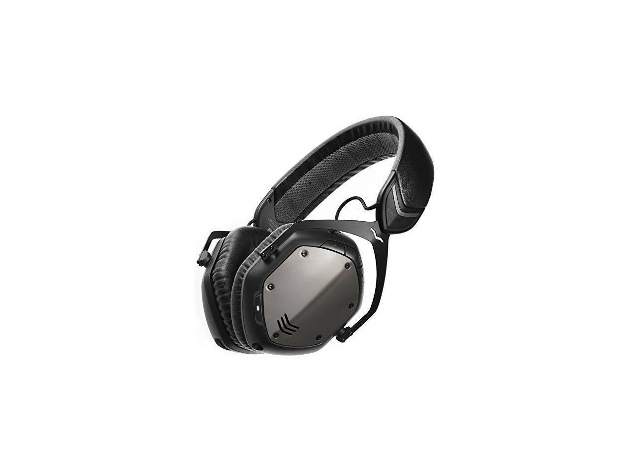 V-MODA Crossfade Bluetooth Headphones (various colors) $154.99 + Free Shipping via Newegg