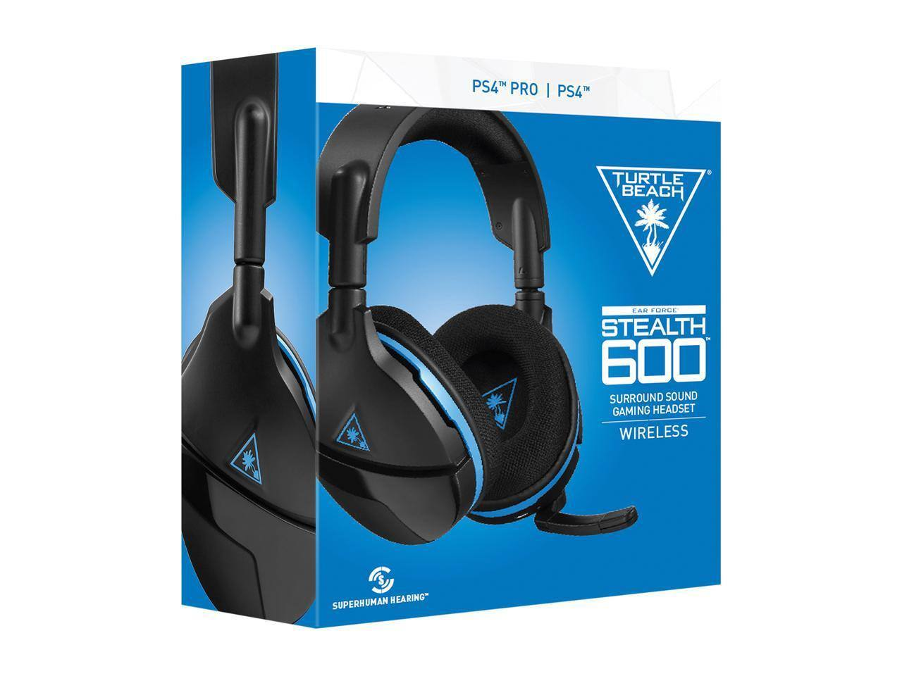 Turtle Beach Ear Force Stealth 600 Wireless Gaming Headset for PlayStation or Xbox One $69.99 + Free Shipping via Newegg
