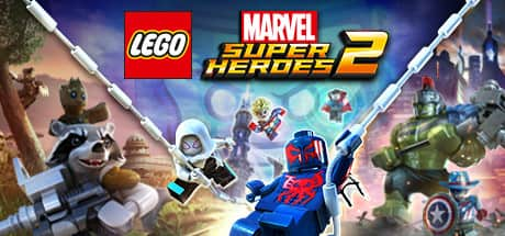 GamersGate Anniversary PCDD Sale: LEGO Marvel Super Heroes 2 $20, Resident Evil 4 or 5 $5, Commandos Collection $1.30 & More