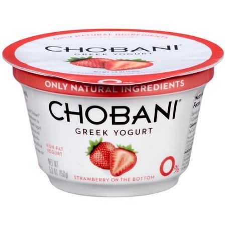 Greek yogurt coupons chobani