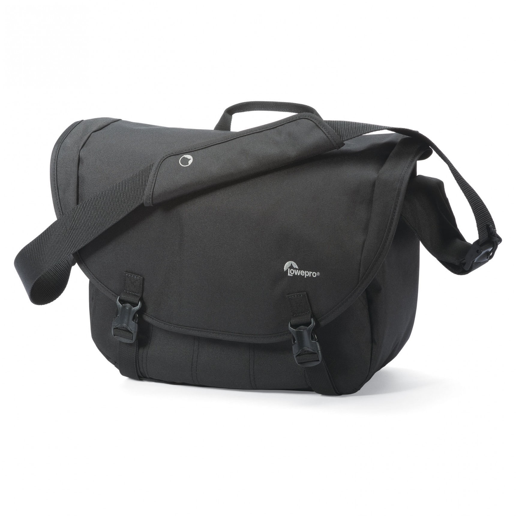 LowePro Passport Messenger Bag (Black or Grey) $19.99 + Free Shipping via Ritz Camera