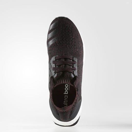 Adidas UltraBoost Unchaged Running Shoe (Black) $94.50 + Free Shipping