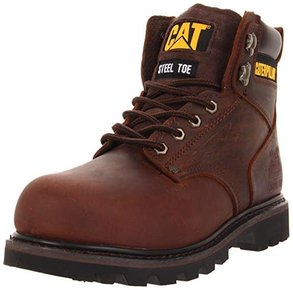 Men's Work Boots: Ariat Groundbreaker Pull On Work Boots $77.99, Caterpillar Second Shift Steel Toe Work Boot (various sizes) $55.99 + Free Shipping via Amazon