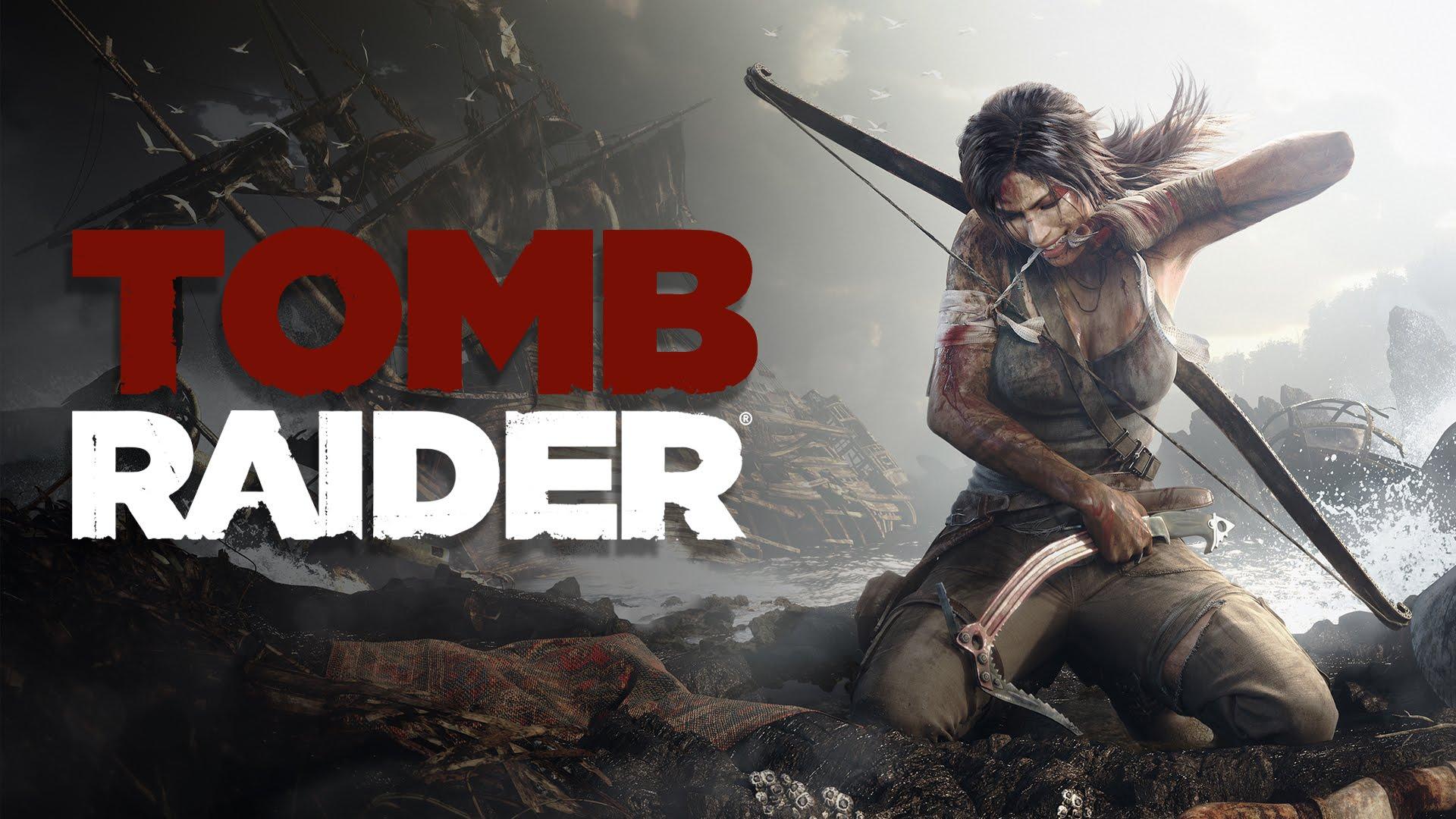 PCDD: Tomb Raider: GOTY Edition $4 50 or Standard Edition