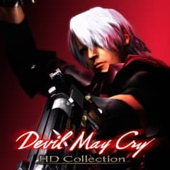 FREE Devil May Cry: HD Collection Dynamic Theme Alright! or Cool! (PS4) via PlayStation Store