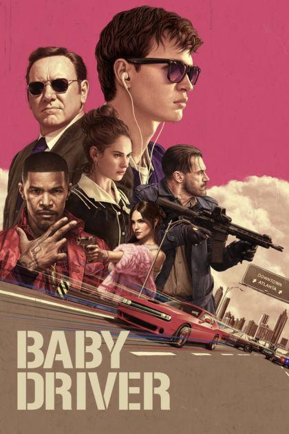 Baby Driver (Digital HD Rental) $0.99 via Amazon, Vudu or iTunes