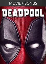 Deadpool, Logan, or The Wolverine w/ Bonus Content & More (Digital HD) + $8 Fandango Reward Code for Deadpool 2 $9.99 Each via Microsoft Store