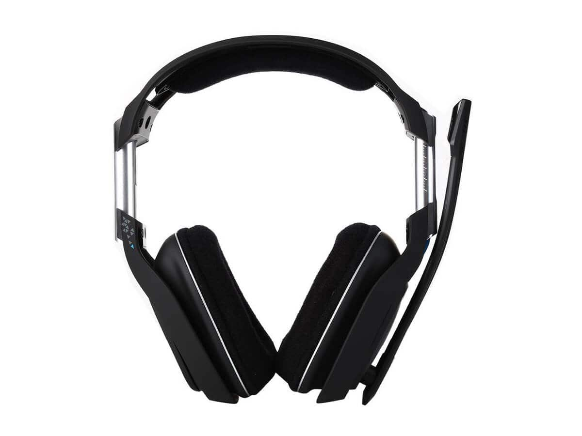 Astro A50 Gaming Headset for PS4 (Refurbished) - Page 4