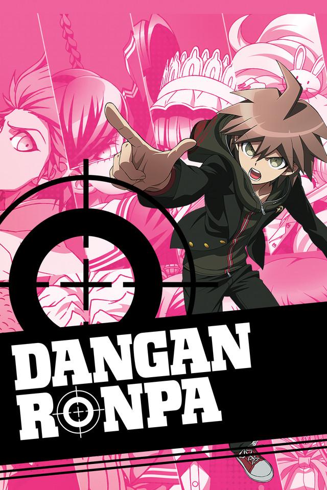 Danganronpa: The Animation (Digital HD Show; FUNimation) $4.99 via iTunes