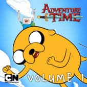 Adventure Time: Volume 1, Aria the Scarlet Ammo: Complete Series (Digital HD Show) $4.99 & More via Apple iTunes