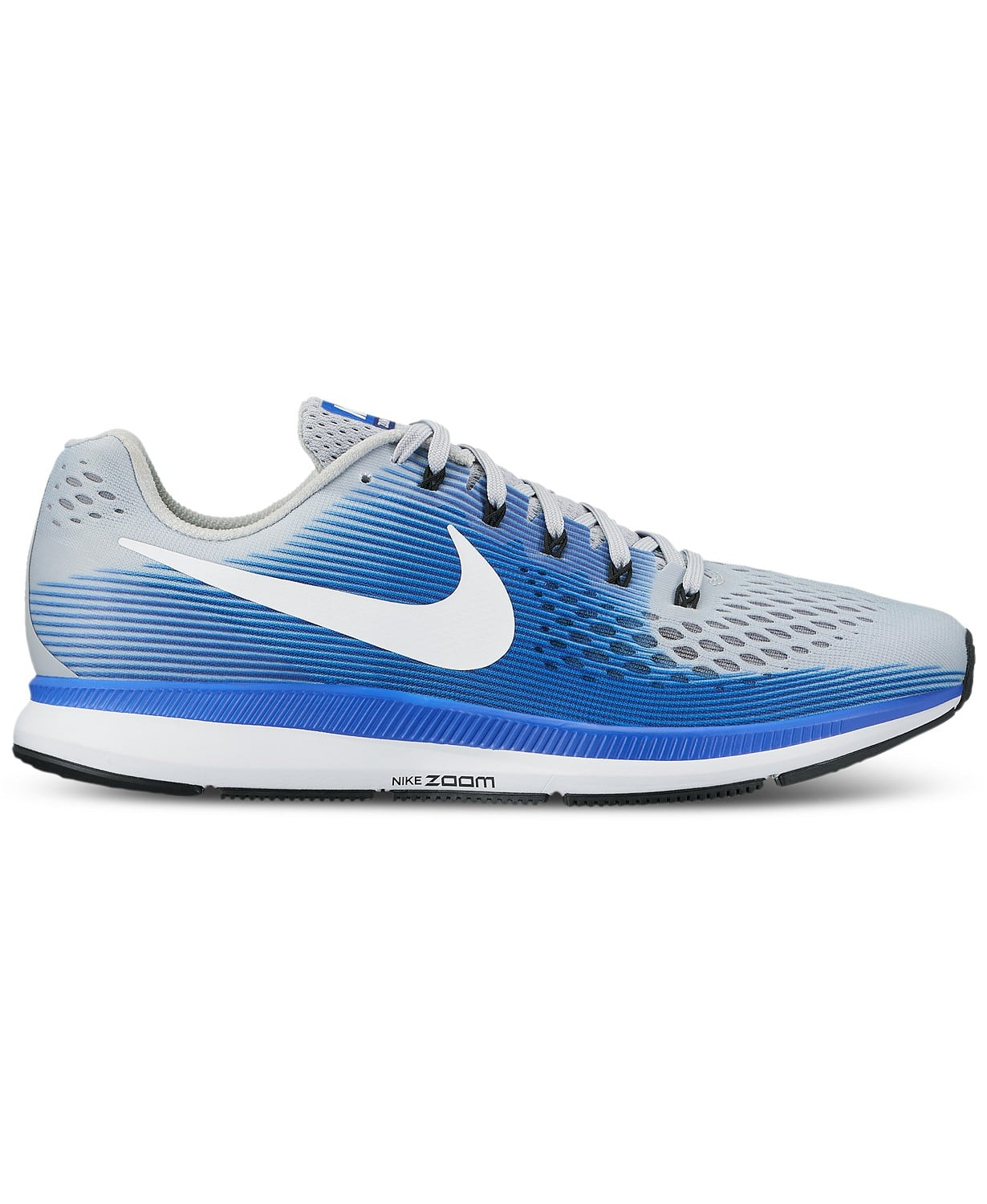 the latest 55167 793f0 Men's Nike Air Zoom Pegasus 34 Running Sneakers (Size 13 ...