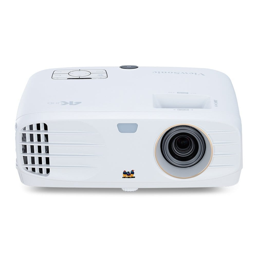 ViewSonic 4K UHD 3500 Lumens Home Theater Projector (PX747-4K) $999.99 + Free Shipping via Amazon