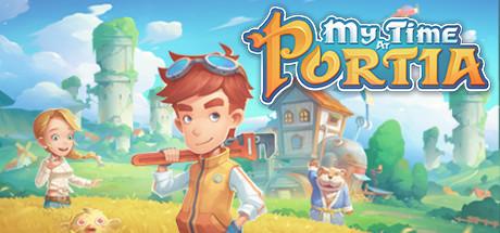 My Time At Portia (PC Digital Download) $12.99 via Fanatical