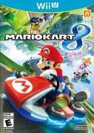 Pre-Owned Video Games: Mario Kart 8 (Wii U) $17.99 (or Less), Uncharted 4: A Thief's End (PS4) $9.99 (or Less) + Free In-Store Pickup