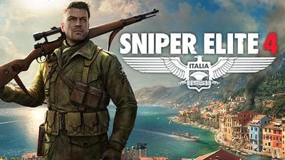 Sniper Elite 4 (PC Digital Download) $16.79 via Fanatical