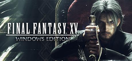 Final Fantasy XV (PC Digital Download) $21.27 via Green Man Gaming