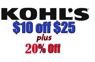 e0f84fbd5c Kohl s Stacking Coupons  Additional Savings  20% Off + - Slickdeals.net