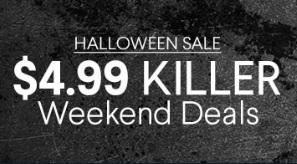 Vudu Digital HDX Sale: Slither, Child's Play, Stigmata