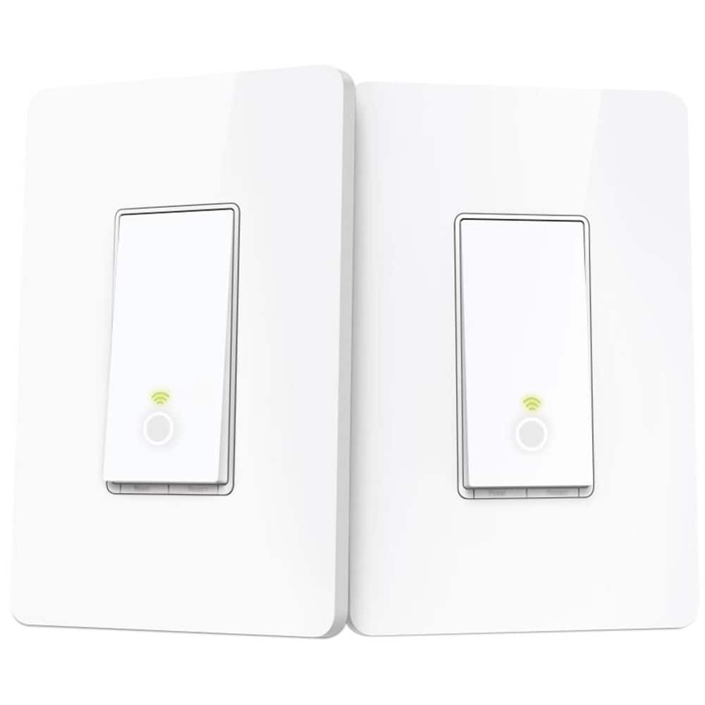 TP-Link HS210 Smart Wi-Fi Light Switches (3-Way Kit) - Page 3