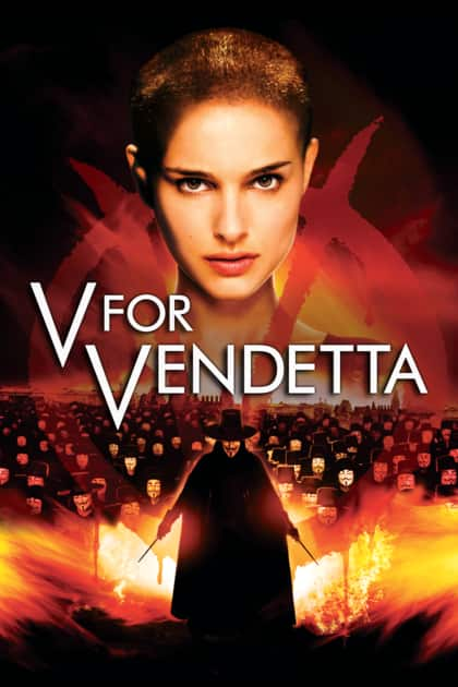 iTunes Digital HD Movies: V for Vendetta, Child's Play or