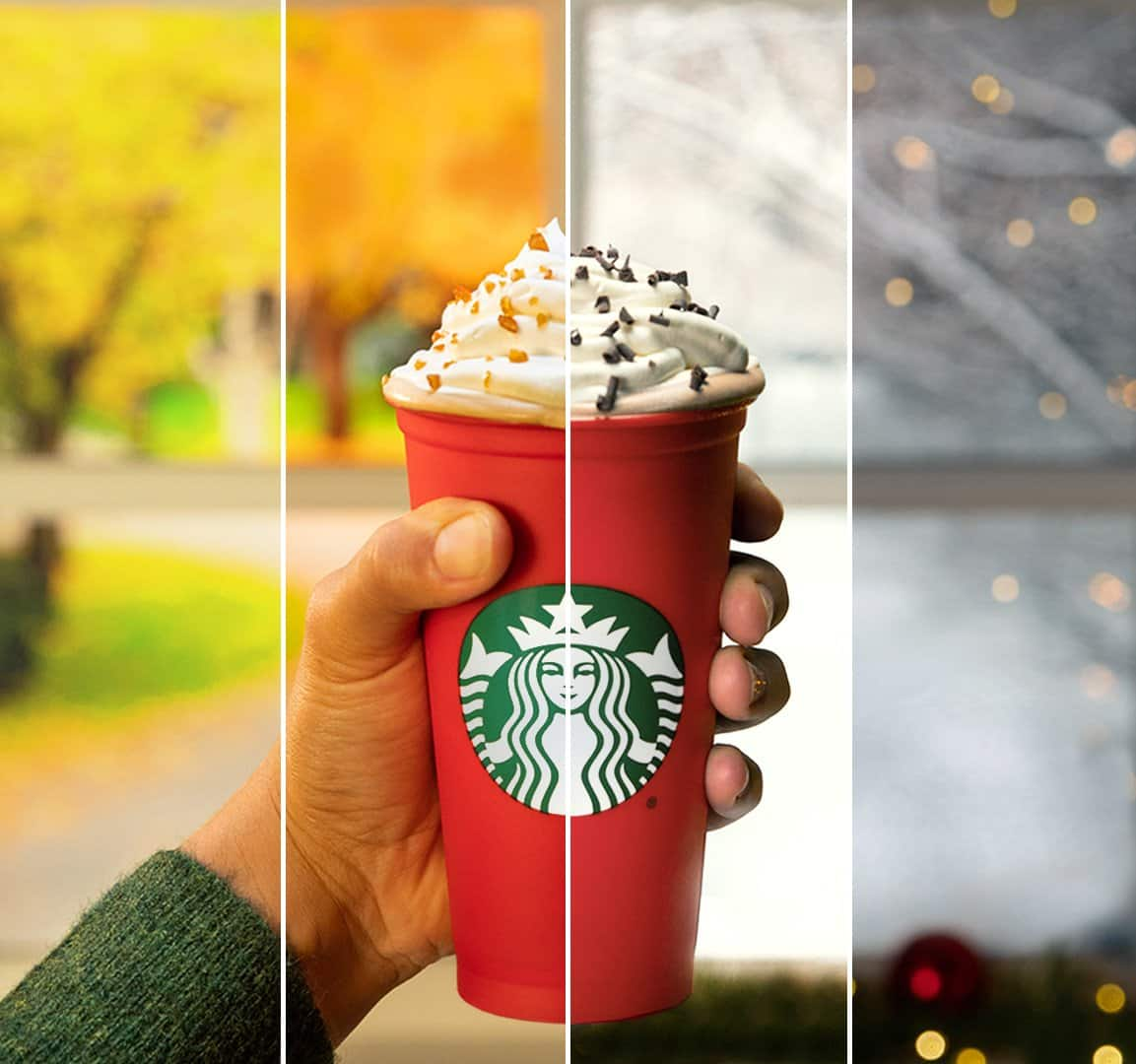 Alert: You Can Get Free Starbucks This Week Alert: You Can Get Free Starbucks This Week new picture