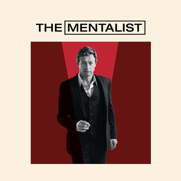 The Mentalist: The Complete Series (Digital HD TV Show) $33.99 (Or Each Season for $4.99 Each) via Apple iTunes