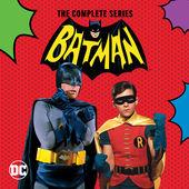 Batman: The Complete 1960s TV Series (Digital HD TV Series) $14.99 via Apple iTunes