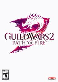 Guild Wars 2: Path of Fire or Heart of Thorns (PC Digital Download) $14.99 Each via GameStop