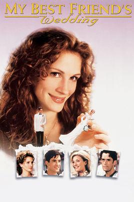 4K UHD Digital Movies: My Best Friends Wedding, Julie & Julia, Spy, Think Like A Man $4.99 Each & More via Apple iTunes